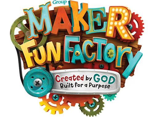 Maker Fun Factory – Kids Holiday Program